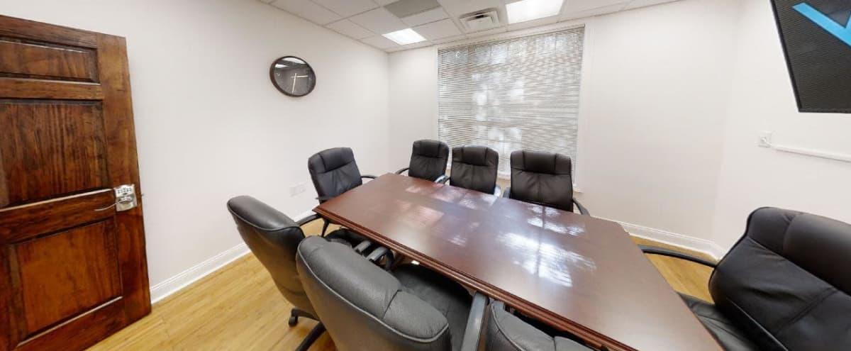 Conference Room Close to Downtown Atlanta in Atlanta Hero Image in undefined, Atlanta, GA