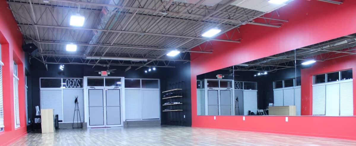 Spacious NW Atlanta Dance Studio in Atlanta Hero Image in undefined, Atlanta, GA