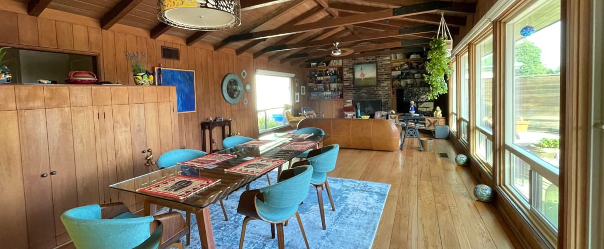 Updated, Modern Ranch-Style Gem in Altadena Hero Image in undefined, Altadena, CA