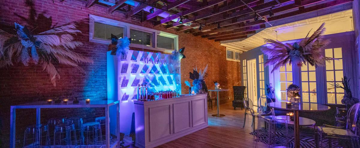 Historic Creative Loft Space in Dallas Hero Image in Old East Dallas, Dallas, TX