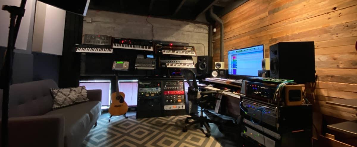 Fully-Equipped Studio in Pasadena in Pasadena Hero Image in undefined, Pasadena, CA