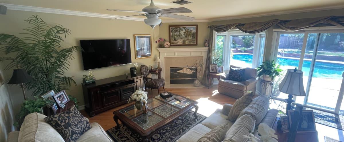 Beautiful House in Quiet Neighborhood in North Hills Hero Image in North Hills, North Hills, CA