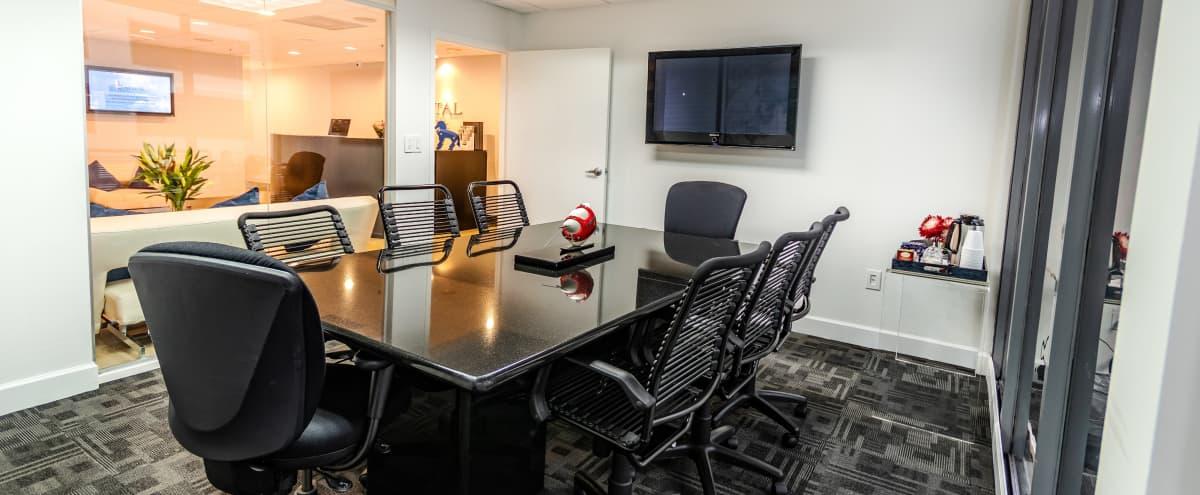 Conference Room Brickell in MIAMI Hero Image in Downtown Miami, MIAMI, FL