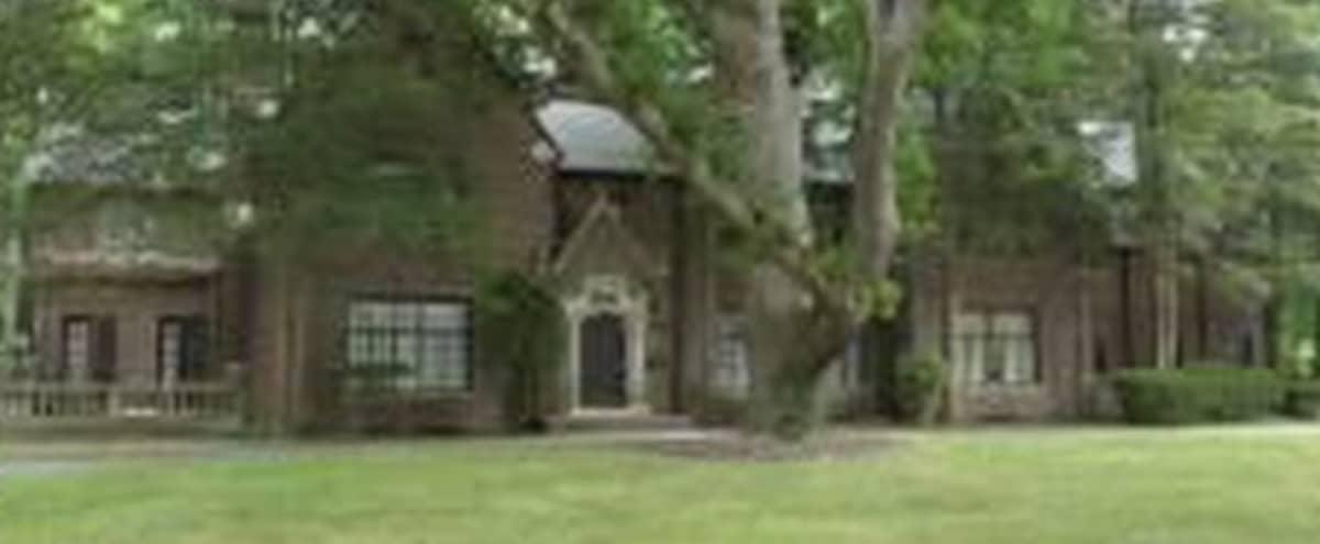 Historic Seven Oaks Home in City of Orange Hero Image in undefined, City of Orange, NJ