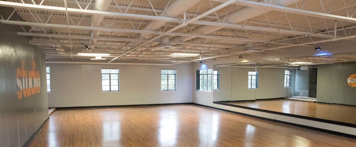 New Dance Studio in NE Atlanta in Atlanta Hero Image in Ormewood Park, Atlanta, GA