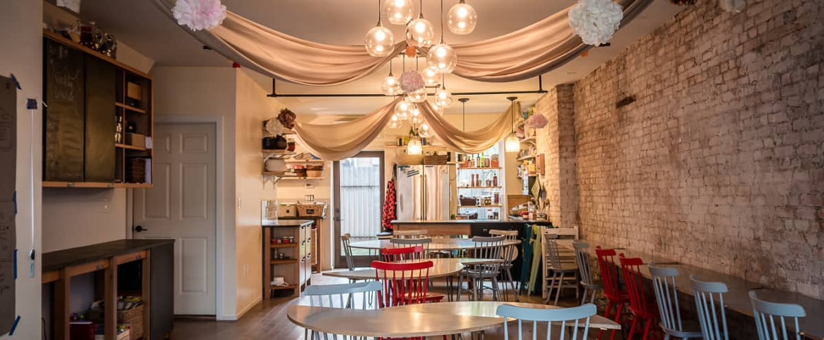 Beautiful Versatile Event Space in Brooklyn Hero Image in Gowanus, Brooklyn, NY