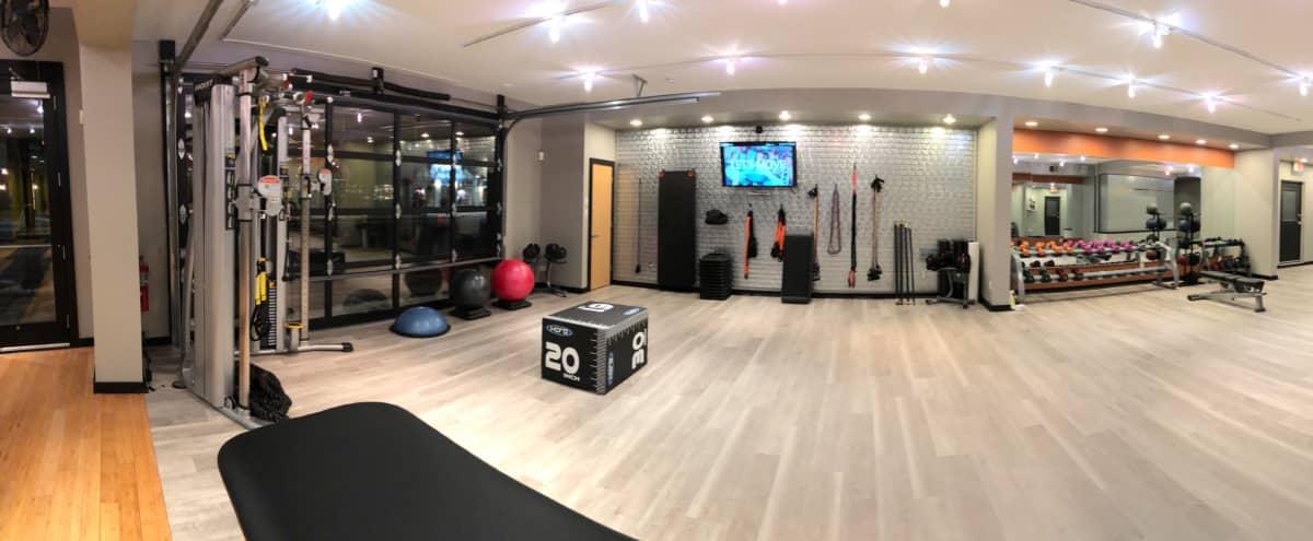 Open Fitness Studio On Iconic Lake Street in Wayzata in Wayzata Hero Image in undefined, Wayzata, MN