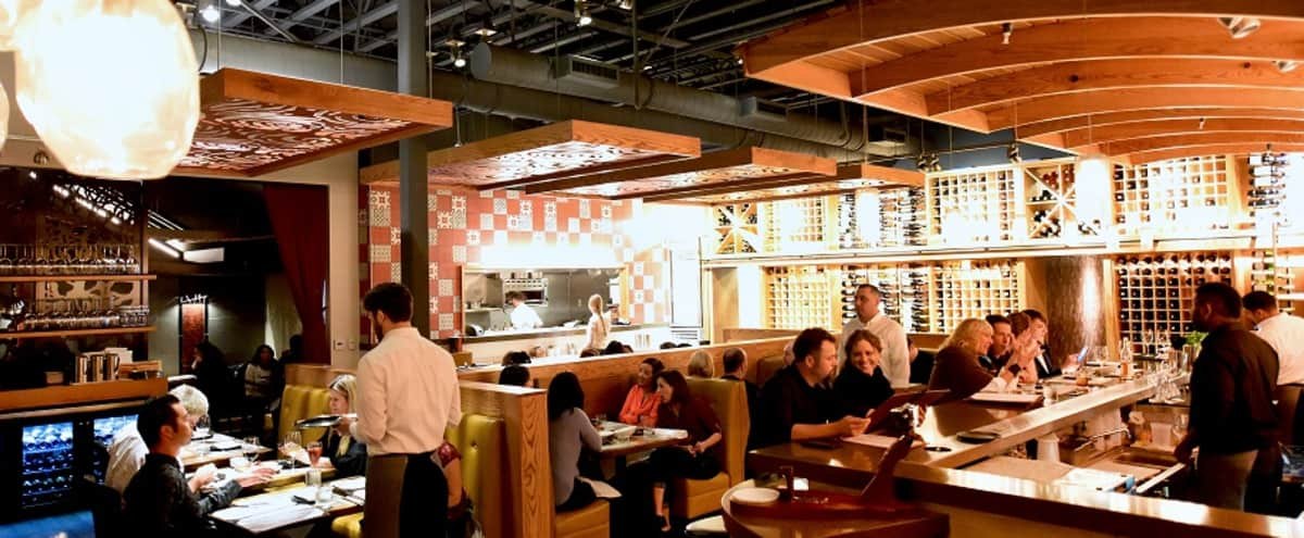 Beautifully Designed Seasonal California Restaurant in Pleasanton Hero Image in undefined, Pleasanton, CA