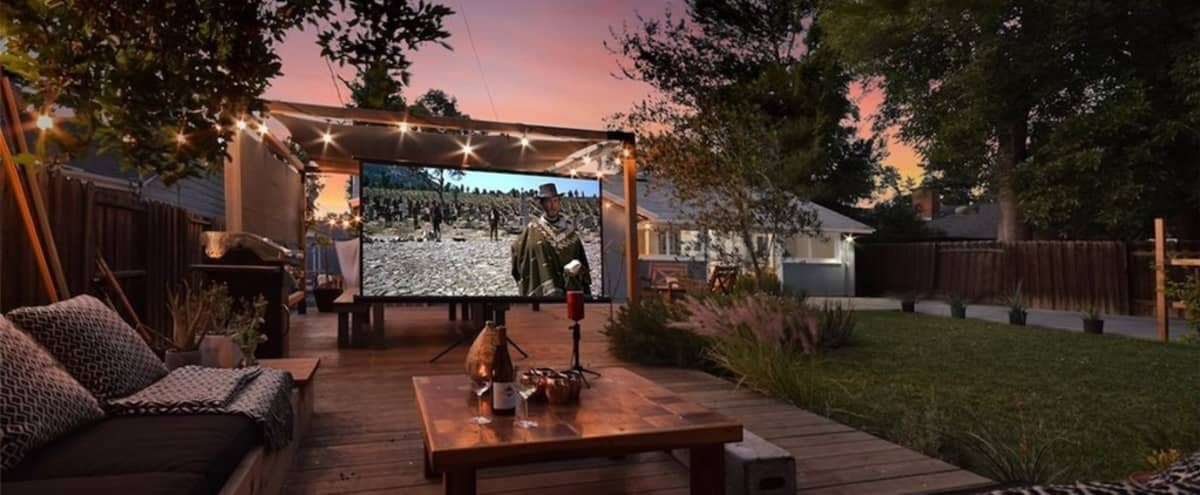 Beautiful Valley Home with Amazing yard in Northridge Hero Image in Northridge, Northridge, CA