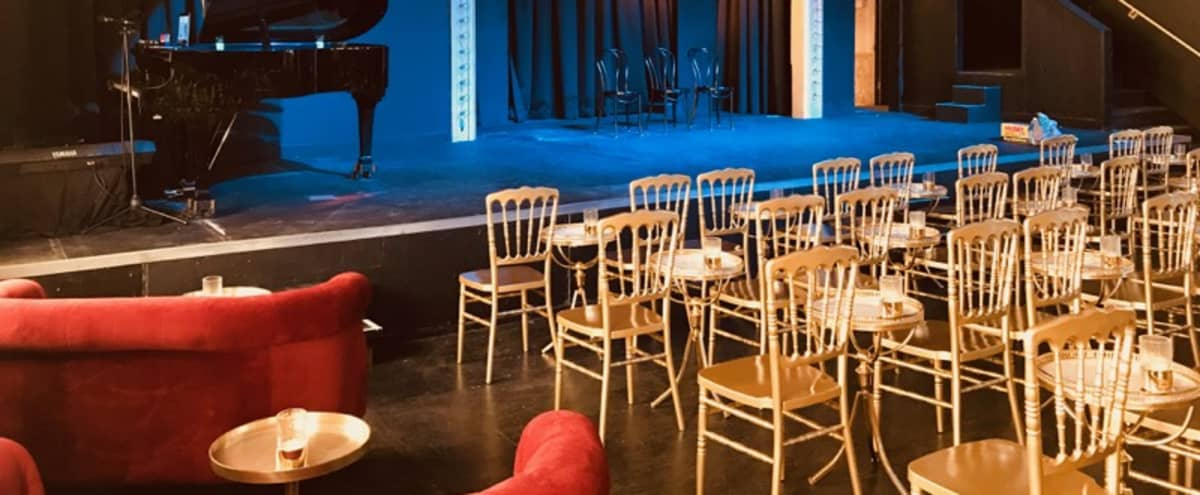 Newly remodeled theater with 3 break out rooms/dressing rooms located just off Lowest Greenville, near downtown in Dallas Hero Image in Knox / Henderson, Dallas, TX