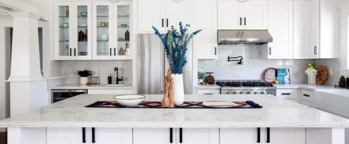 Remodeled Historic Craftsman Built in 1911, Family Home, Beautiful Kitchen, Bright Natural Light in Los Angeles Hero Image in South Los Angeles, Los Angeles, CA