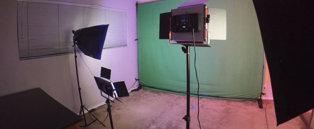 Apartment Photo/Video Studio with Lighting Package and Dedicated Bathroom in Santa Monica Hero Image in Mid-City, Santa Monica, CA