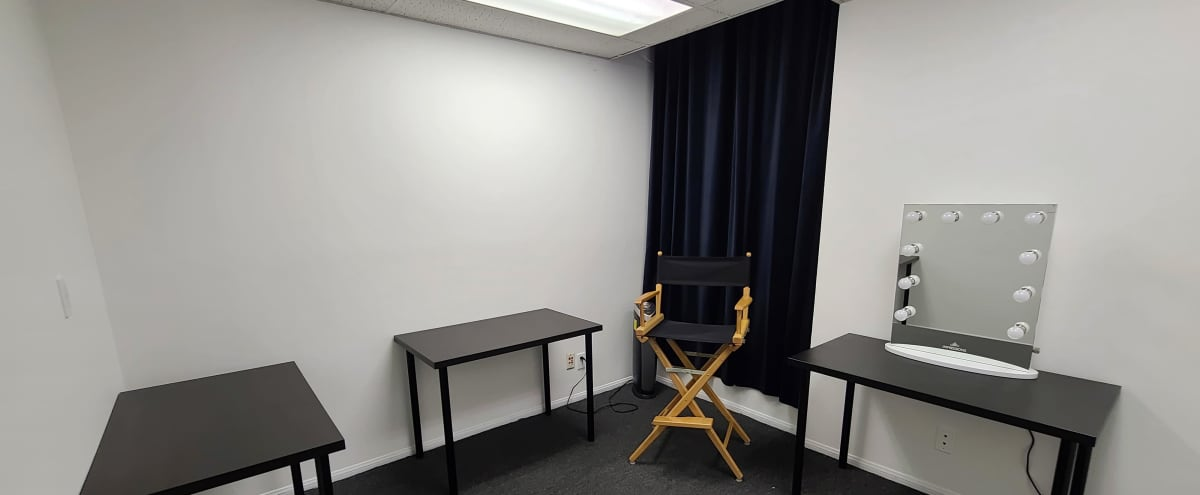 Production or Hair and Makeup Office - PBC Nook A in Burbank Hero Image in undefined, Burbank, CA