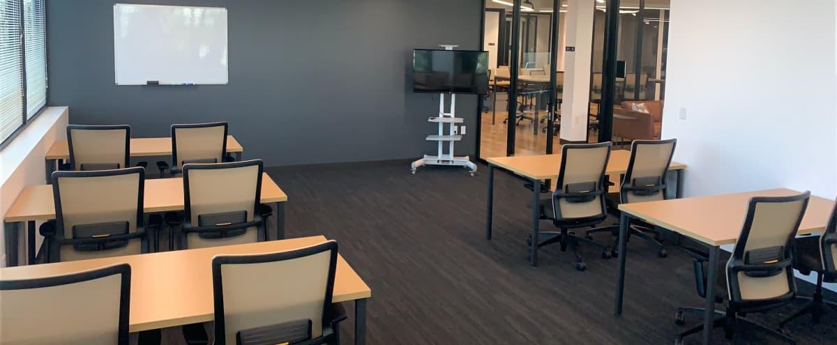 14 Person Training Room in Pleasanton Hero Image in undefined, Pleasanton, CA