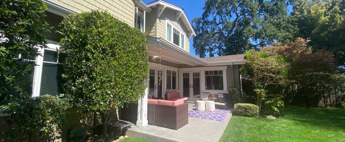 California Craftsman, A Silicon Valley Oasis in San Carlos Hero Image in undefined, San Carlos, CA
