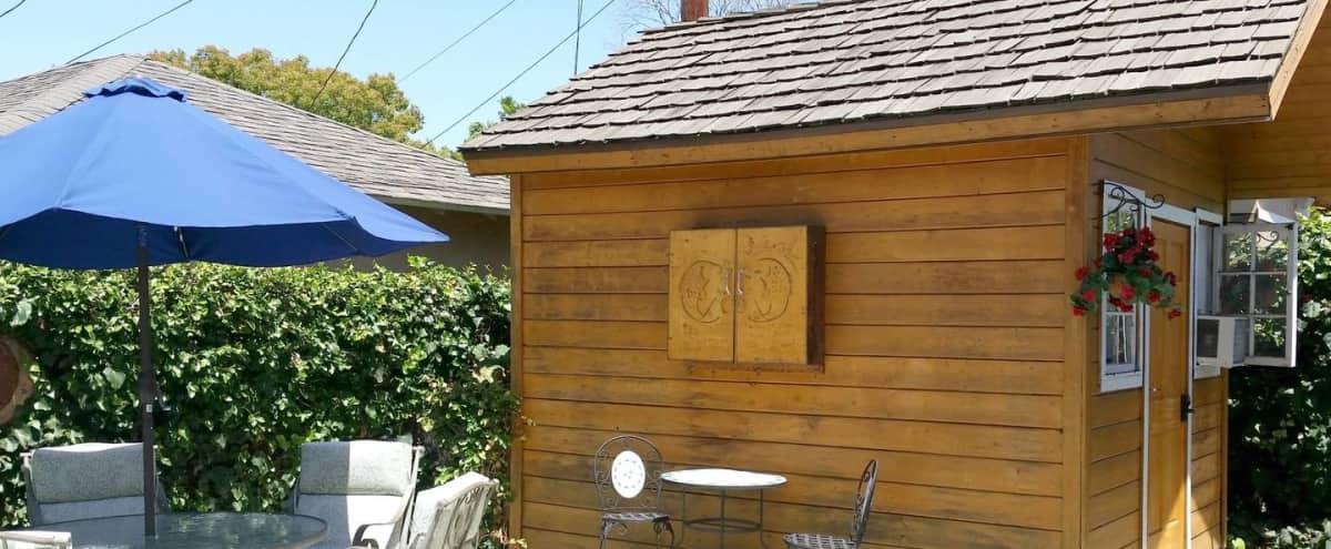 Tiny House in a Secluded Back Yard in Pico Rivera Hero Image in El Rancho, Pico Rivera, CA