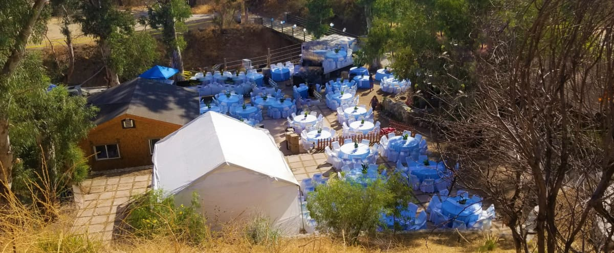 Large Ranch Sylmar Party/ Event/ Country Wedding. Live music late night ok. Open space. Patio. in Sylmar Hero Image in undefined, Sylmar, CA