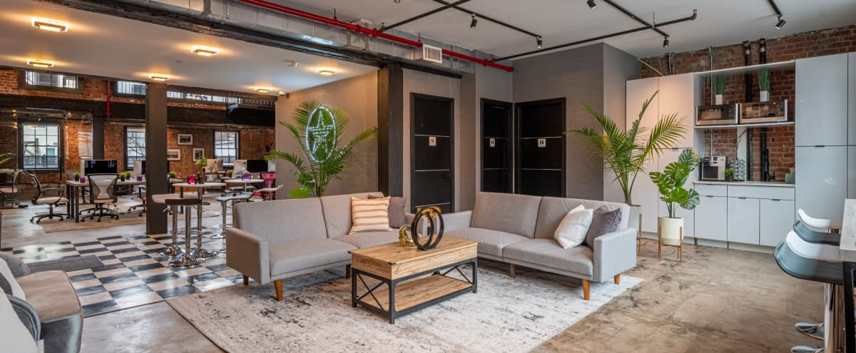 Trendy, Unique Multi Purpose Event Studio, With Access To Our Super Cool Spacious Rooftop And Patio, All Newly Renovated! in brooklyn Hero Image in Bath Beach, brooklyn, NY