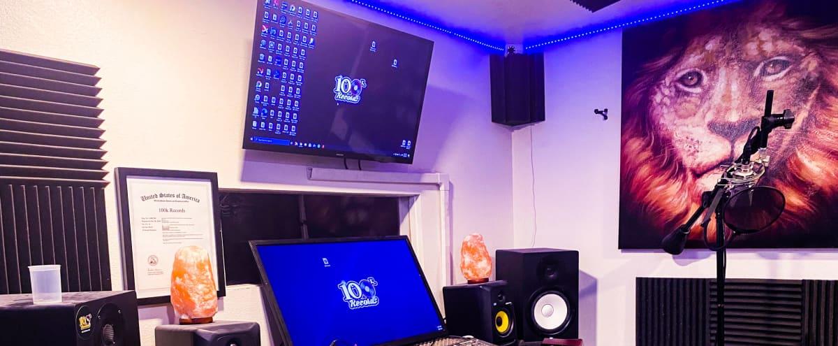 Recording Studio / Production Studio in Simi Valley Hero Image in undefined, Simi Valley, CA