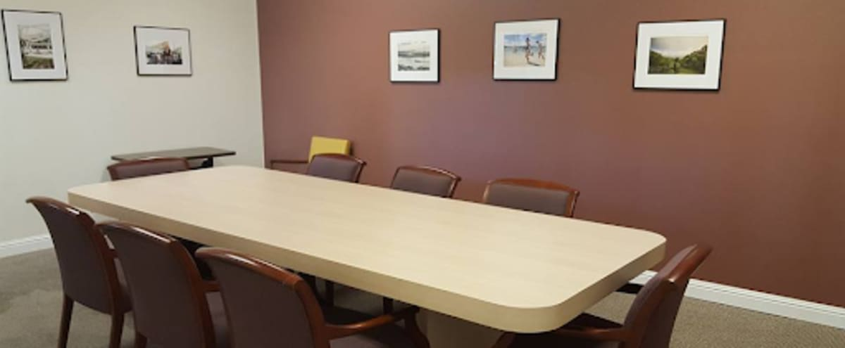 Great Downtown Conference Room! in Redwood City Hero Image in Centennial, Redwood City, CA