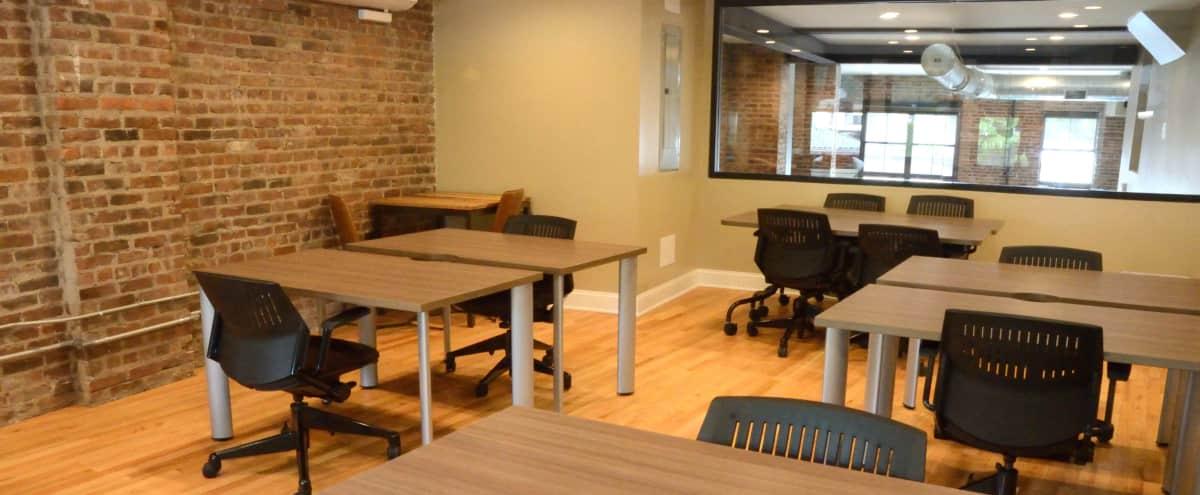Atlas Meeting Room in Ridgewood - S in Ridgewood Hero Image in undefined, Ridgewood, NJ