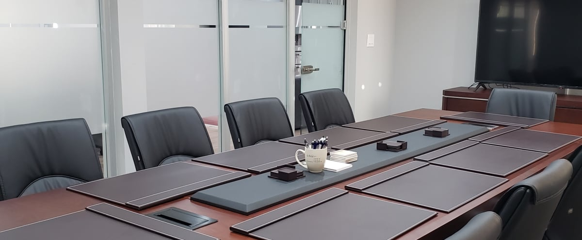 Conference Room in Springfield Hero Image in undefined, Springfield, NJ