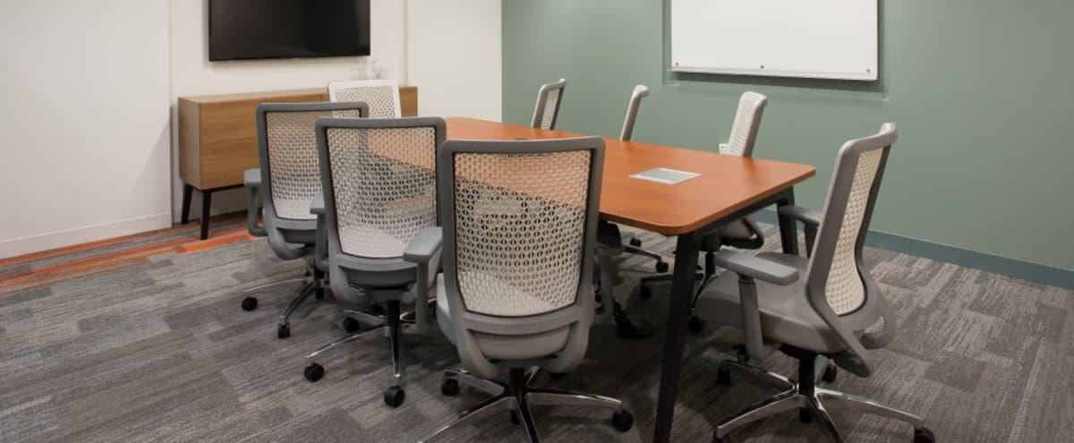 Pacifica Meeting Room in Irvine Hero Image in Irvine Spectrum Center, Irvine, CA