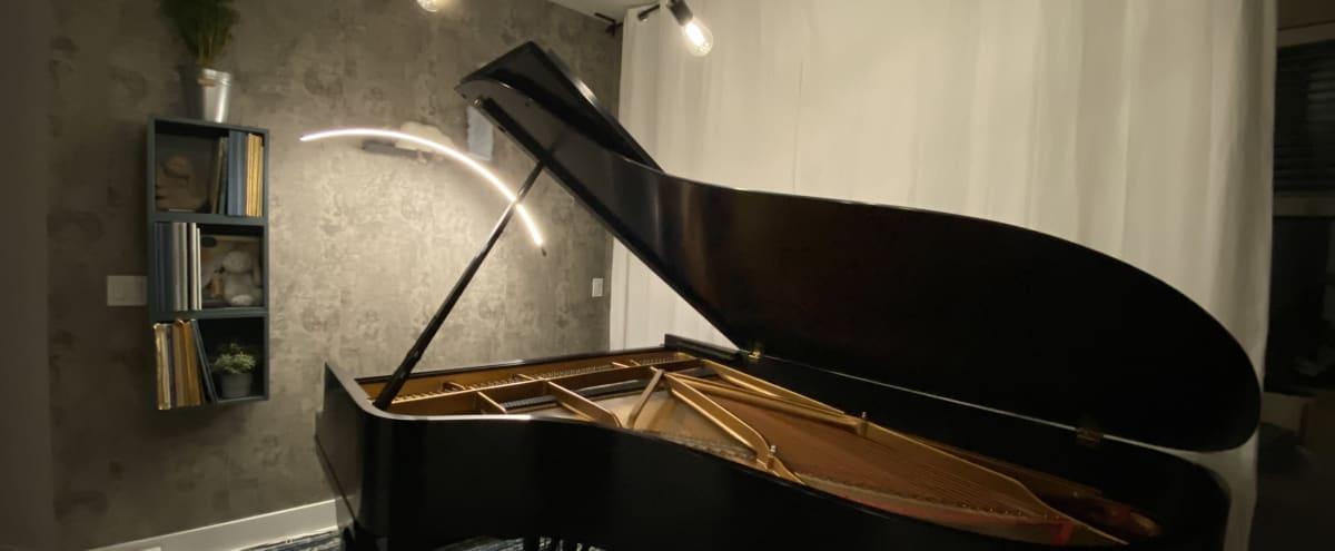 Acoustic Recording Studio in Los Angeles Hero Image in Downtown Los Angeles, Los Angeles, CA