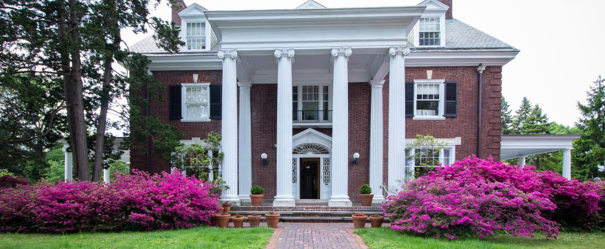Mansion in Philadelphia Hero Image in West Mount Airy, Philadelphia, PA