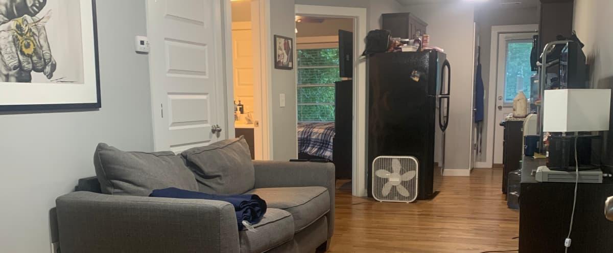 IN THE CITY Apartment On The Beltline! in Atlanta Hero Image in Old Fourth Ward, Atlanta, GA