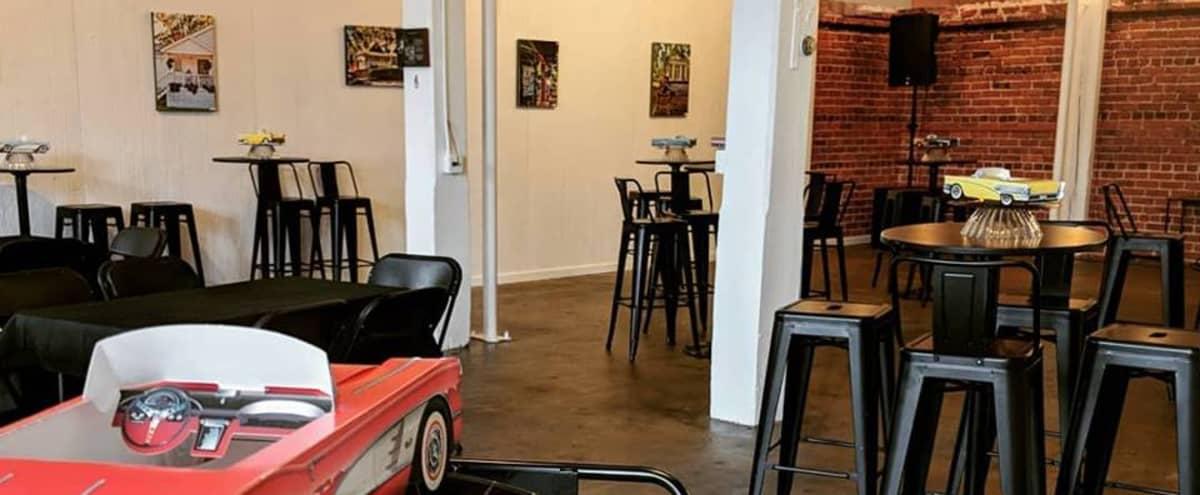 1500 sq ft Versatile Space in Old Town Cornelius Available for Photo & Video Shoots in Cornelius Hero Image in undefined, Cornelius, NC
