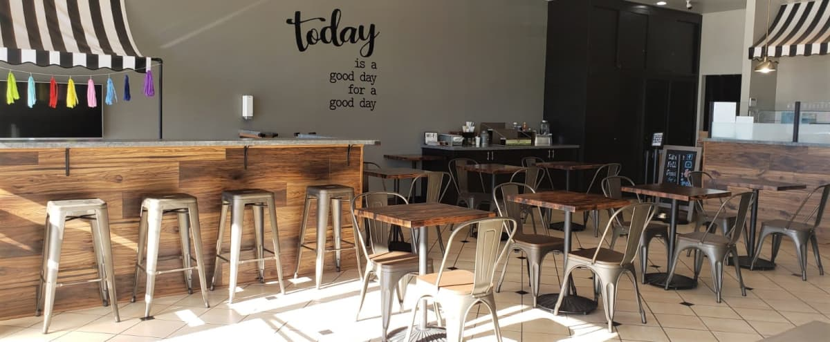 Casual, Cozy and Trendy Cafe in La Mirada Hero Image in undefined, La Mirada, CA