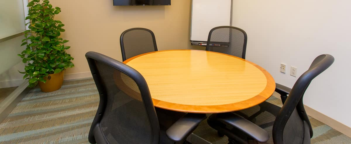 Conference Room in Downtown Financial District in Boston Hero Image in Downtown, Boston, MA
