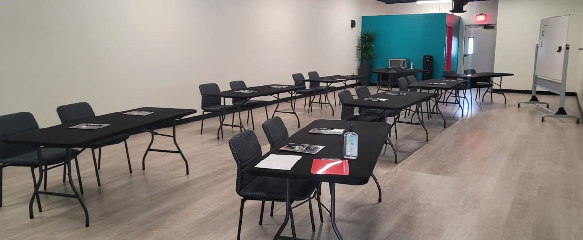 Great Space for Training, Classroom Environment in Chandler Hero Image in undefined, Chandler, AZ