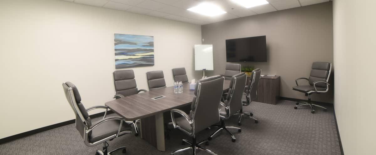 Roomy Conference & Meeting Room Located in Midtown in Atlanta Hero Image in Buckhead, Atlanta, GA