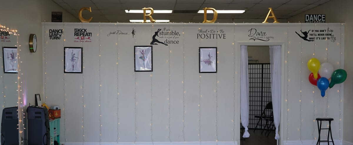 Beautiful dance studio available to rent for events of all types. in VALLEJO Hero Image in undefined, VALLEJO, CA
