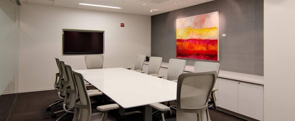 Luxury Meeting Room - Great Amenities in Washington DC Hero Image in Northwest Washington, Washington DC, DC
