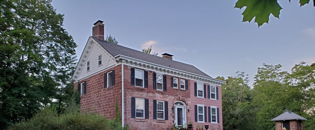 Colonial House in Central Rockland County in West Nyack Hero Image in undefined, West Nyack, NY