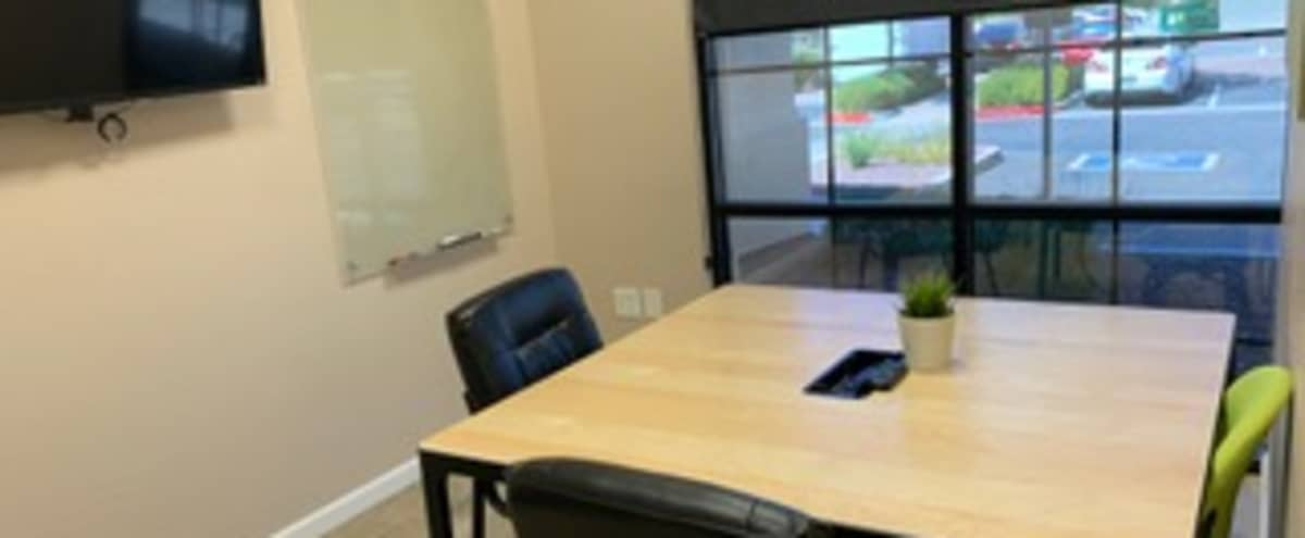 Intimate Meeting & Conference Room Space in Gilbert Hero Image in undefined, Gilbert, AZ