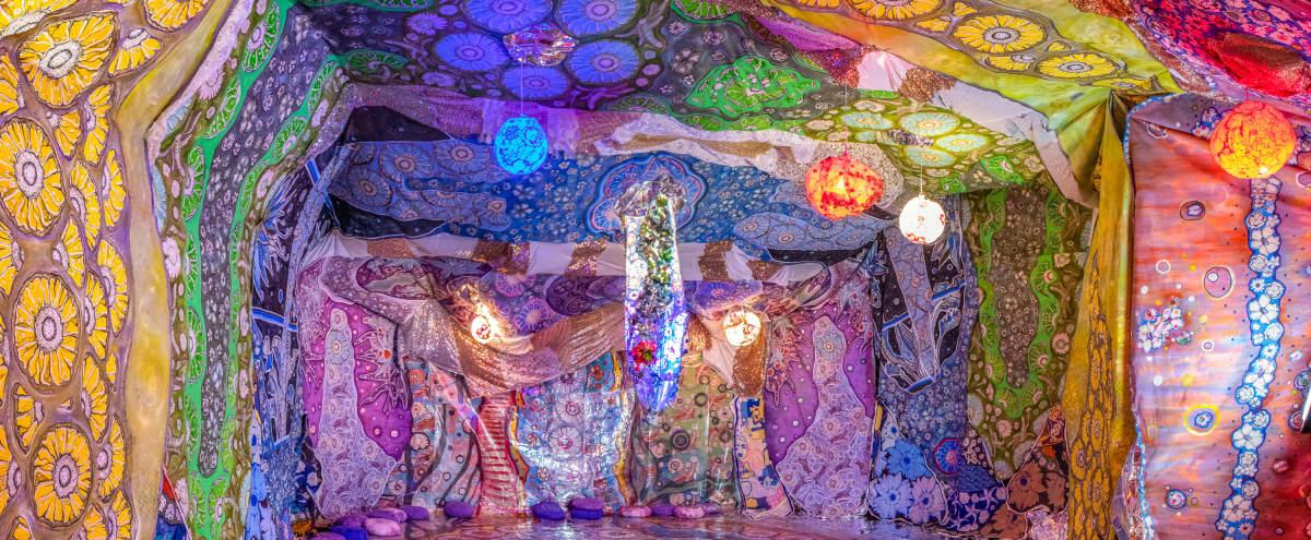 Psychedelic Dream Artist Studio - Magic Wonderland DTLA in Los Angeles Hero Image in Northeast Los Angeles, Los Angeles, CA