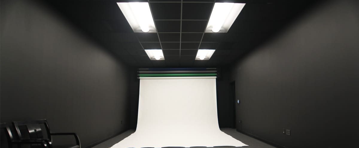 The Multi-Purpose Studio in Pittsburgh Hero Image in East Liberty, Pittsburgh, PA