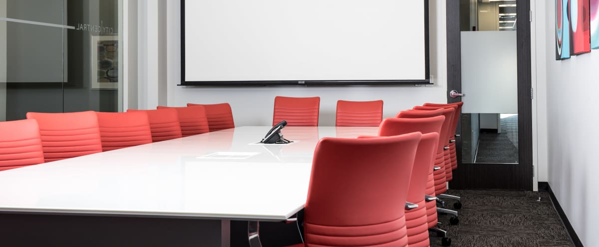Executive Boardroom Meeting Space in Plano Hero Image in undefined, Plano, TX