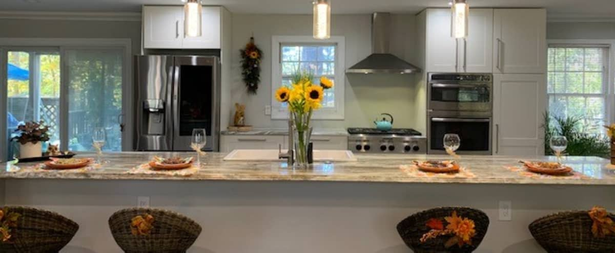 Open Floor Plan, Great for Cooking Shows in Atlanta Hero Image in undefined, Atlanta, GA