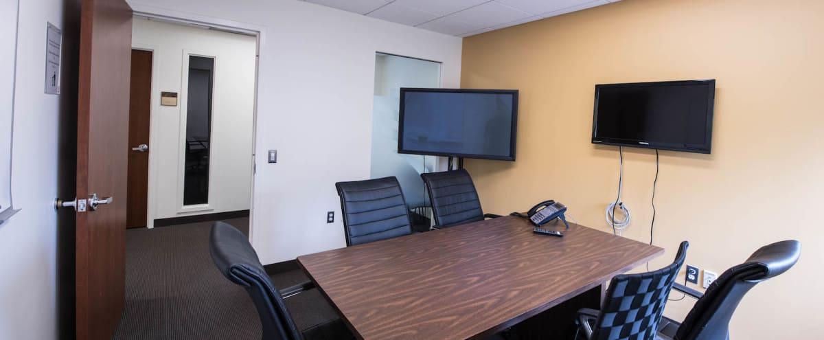 Professional Meeting Space (CR 6, Room 327) in Fairfax Hero Image in undefined, Fairfax, VA