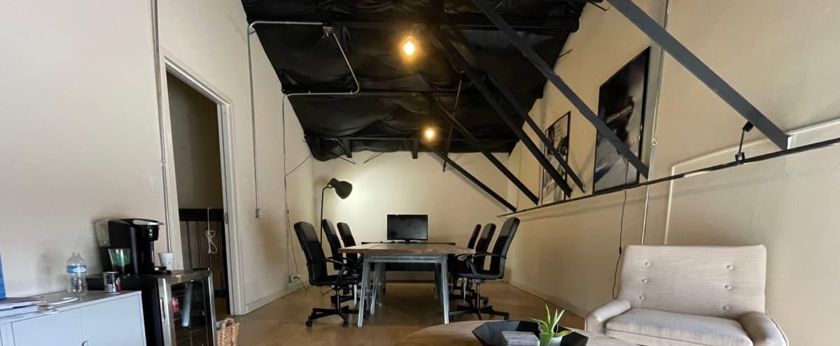 Soundproof Studio and Meeting Space by the Beltline in Atlanta Hero Image in Boulevard Heights, Atlanta, GA
