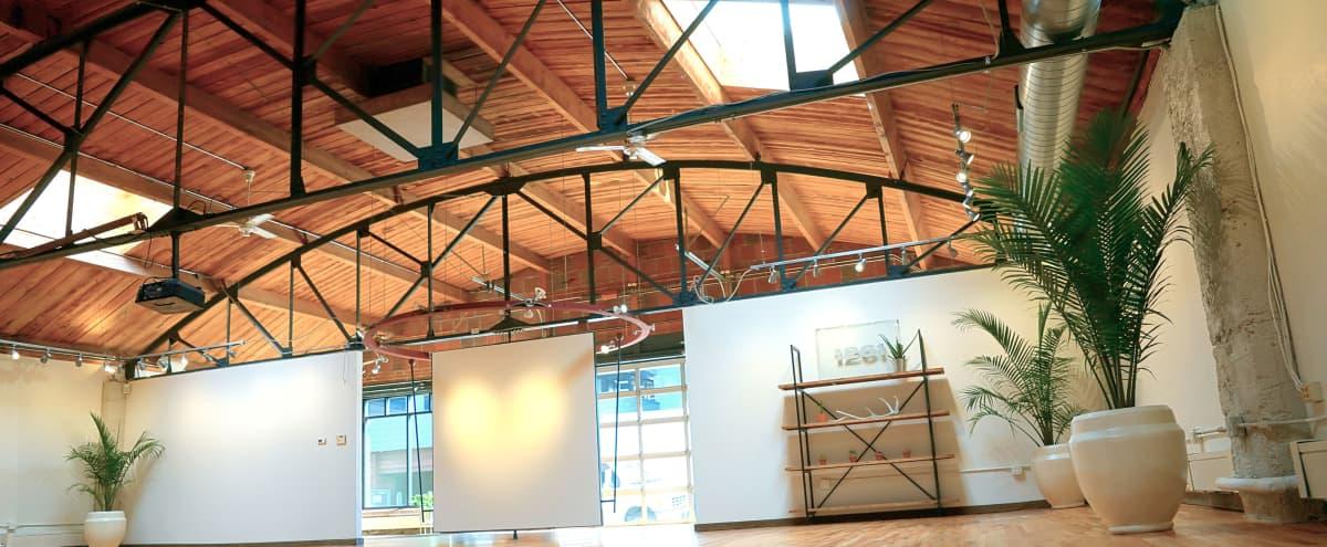 Sterling Event Space in Denver Hero Image in Civic Center, Denver, CO
