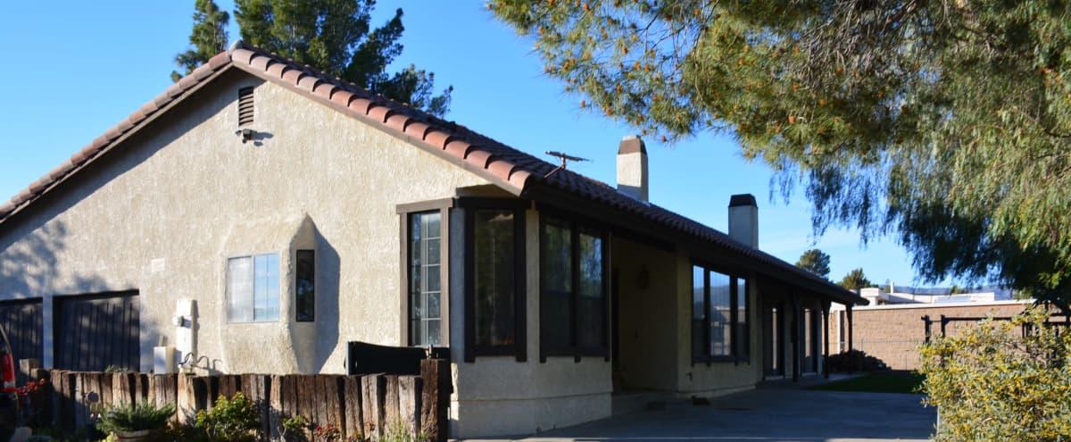 Rural Agua Dulce Home in AGUA DULCE Hero Image in undefined, AGUA DULCE, CA