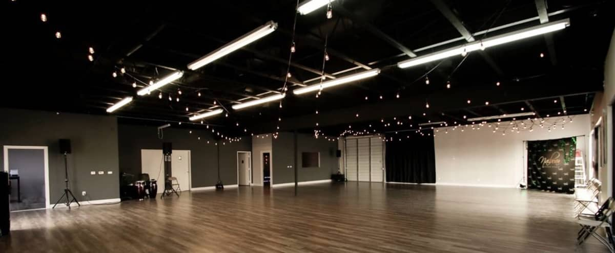 Stunning Creative Dance Studio for Production Use in las vegas Hero Image in undefined, las vegas, NV