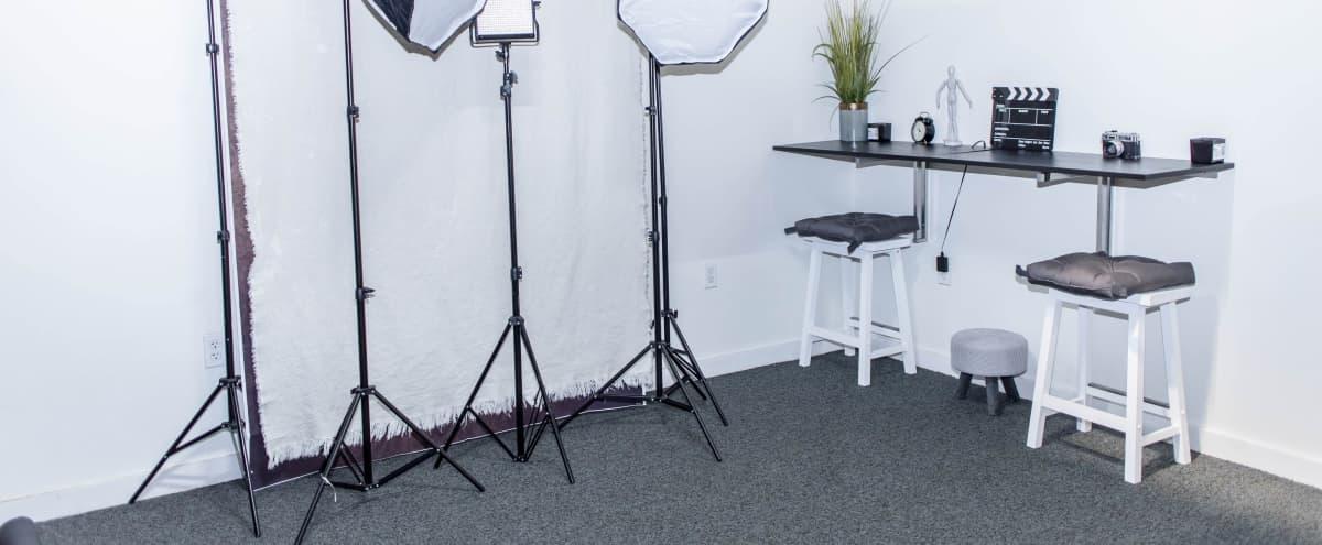 Cozy, Modern Photography Studio in braintree Hero Image in undefined, braintree, MA