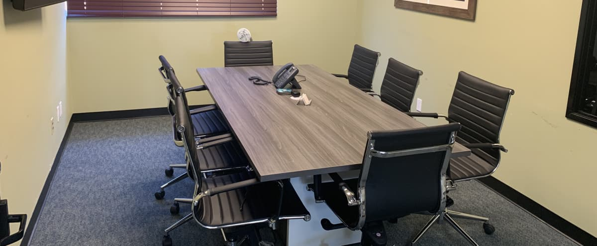 Conference Room - Beach Downtown Inland area, ample parking, Panoramic view, easy access to Interstate 5 and Route 78. in CARLSBAD Hero Image in undefined, CARLSBAD, CA